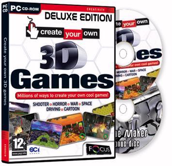 ���� ����� ����� �� ��� �������� ������ 3D Game Maker (���� 2811012.jpg